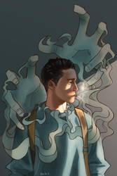 Smoke by veerlez