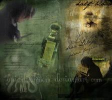 dark prince by quidditchmom