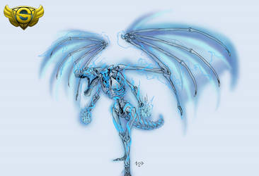 Ryu Shinji - Final Form by Sirdan87