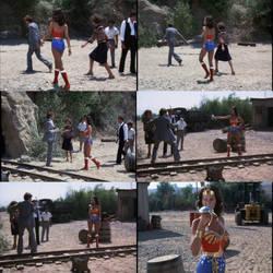 Wonder Woman Return 45 by resposta1995
