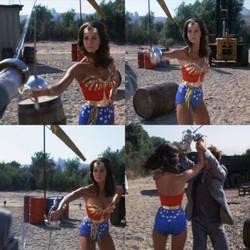 Wonder Woman Return 46 by resposta1995