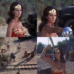 Wonder Woman Return 48 by resposta1995