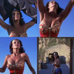 Wonder Woman Return 51 by resposta1995