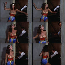 Wonder Woman Return 53 by resposta1995