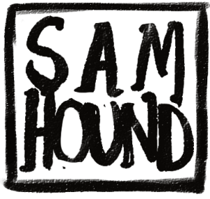 SAMH0UND's Profile Picture
