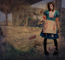 Alice by Lissaburd