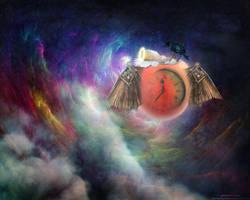Last Journey to a New Beginning by Lissaburd