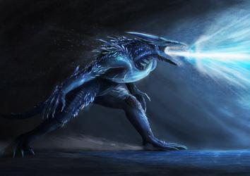 Dragon elements of dark souls 2: Enchanted by ThemeFinland