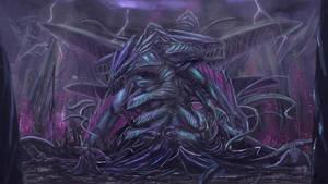 Amalgamate matriarch by ThemeFinland