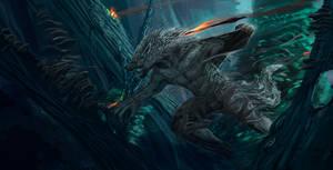 Lycanthropy by ThemeFinland