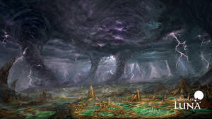 GoL Genesis pt.1: Darkness by ThemeFinland