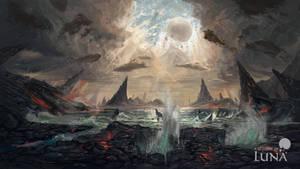 GoL Genesis pt.3: Light by ThemeFinland