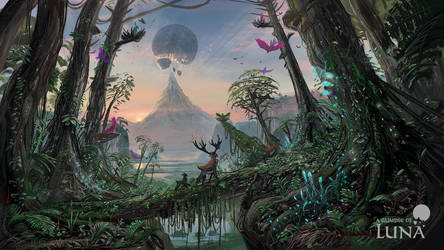 GoL Genesis pt.5: Life by ThemeFinland