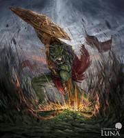 Elite turtle vanguard by ThemeFinland