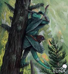Finn, the vagabond by ThemeFinland