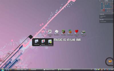 Notebook desktop n.5 by katychan83
