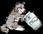 Free icon - for donation pool by Novie-Kenari