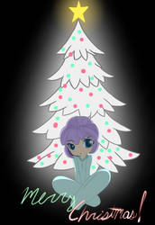 Merry Christmas everyone! by GreyLightSolstice13