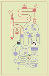 [BOOK COVER] SHOWCASE - TRACY by tracytrantran