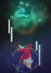 JUNGKOOK COVER GALAXY by tracytrantran