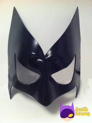 Batwoman Mask by teenygeek