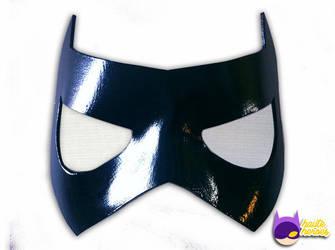 Classic Robin Inspired Mask by teenygeek