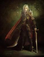 Lyre by ClaudiaSutton
