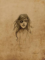 10 Minute Girl by ClaudiaSutton