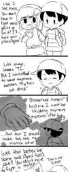 Super Smash Bros.: Welcome back, Lucas! by MemoriiMakiko
