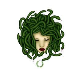 Medusa by donut1280