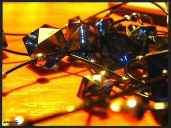 just glass by serenityStGrl