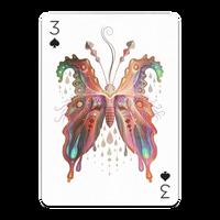 3  of Spades by V-L-A-D-I-M-I-R