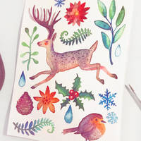 Christmas by V-L-A-D-I-M-I-R
