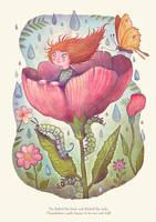 Thumbelina by V-L-A-D-I-M-I-R