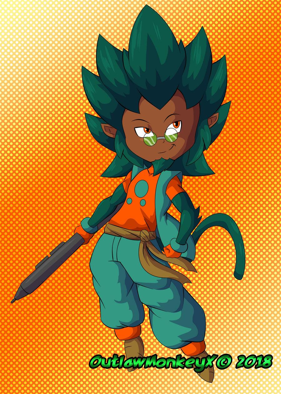 OutlawMoruko's Profile Picture