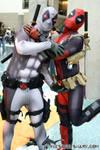 Deadpool's by Sirevil