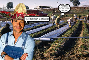 another one of Seacrest's jobs by Sirevil
