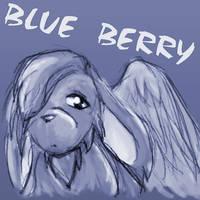 Blueberry by MillyT
