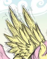 Fluttershy by MillyT