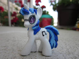 DJ Pon3 Custom by MillyT