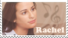 Rachel Berry Stamp 3 by Dekaff