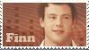 Finn Hudson Stamp v1 by Dekaff