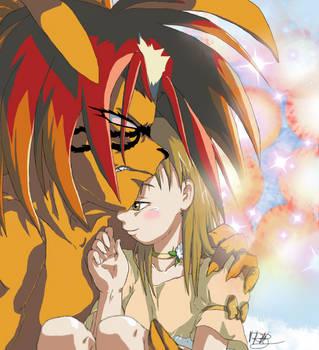 Rescue Romance by kokorotoyume