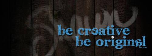Be You by MouseBrat