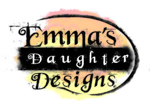 Emma's Daughter Designs - Logo by MouseBrat