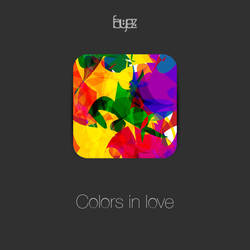 Colors In Love by hFayez