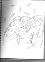 Angel Marley by MistressInsanity