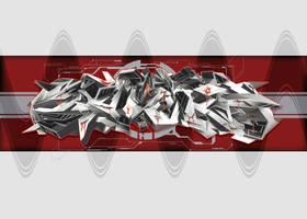 Injur3d by c4rl