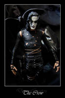 The Crow by DemonCountess