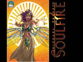 Soulfire Wallpaper by beretta92